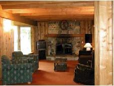 Deerhorn lounge