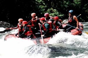 RaftingA