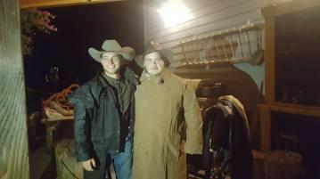 kowboys