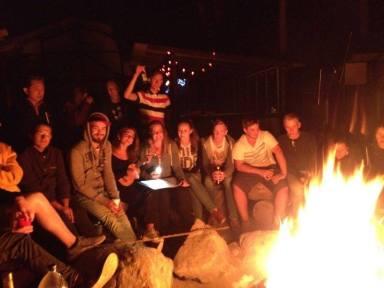 RockiesCampfire