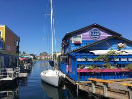 Victoria July 2018